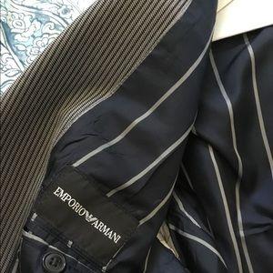 Giorgio Armani Suits & Blazers - Armani blazer